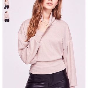 Free People Glam Turtle